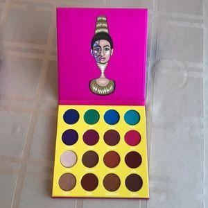 Juvia's Masquerade mini palette